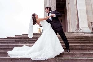 Was symbolisiert der Hochzeitswalzer?