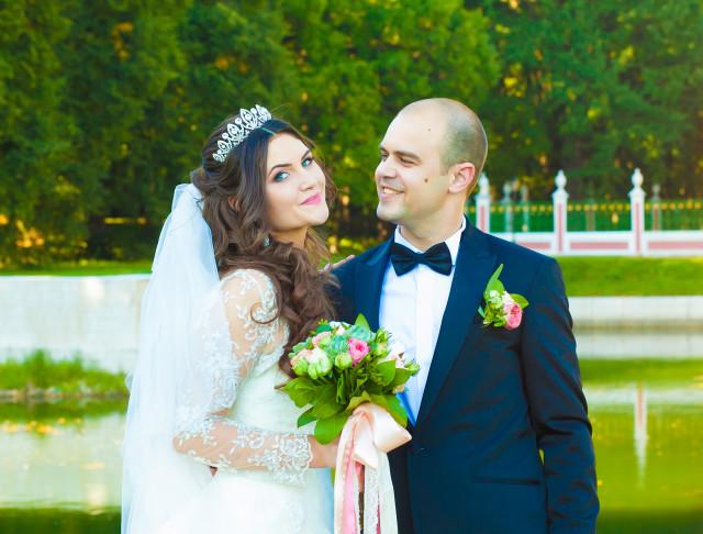 Tatjana & Georg